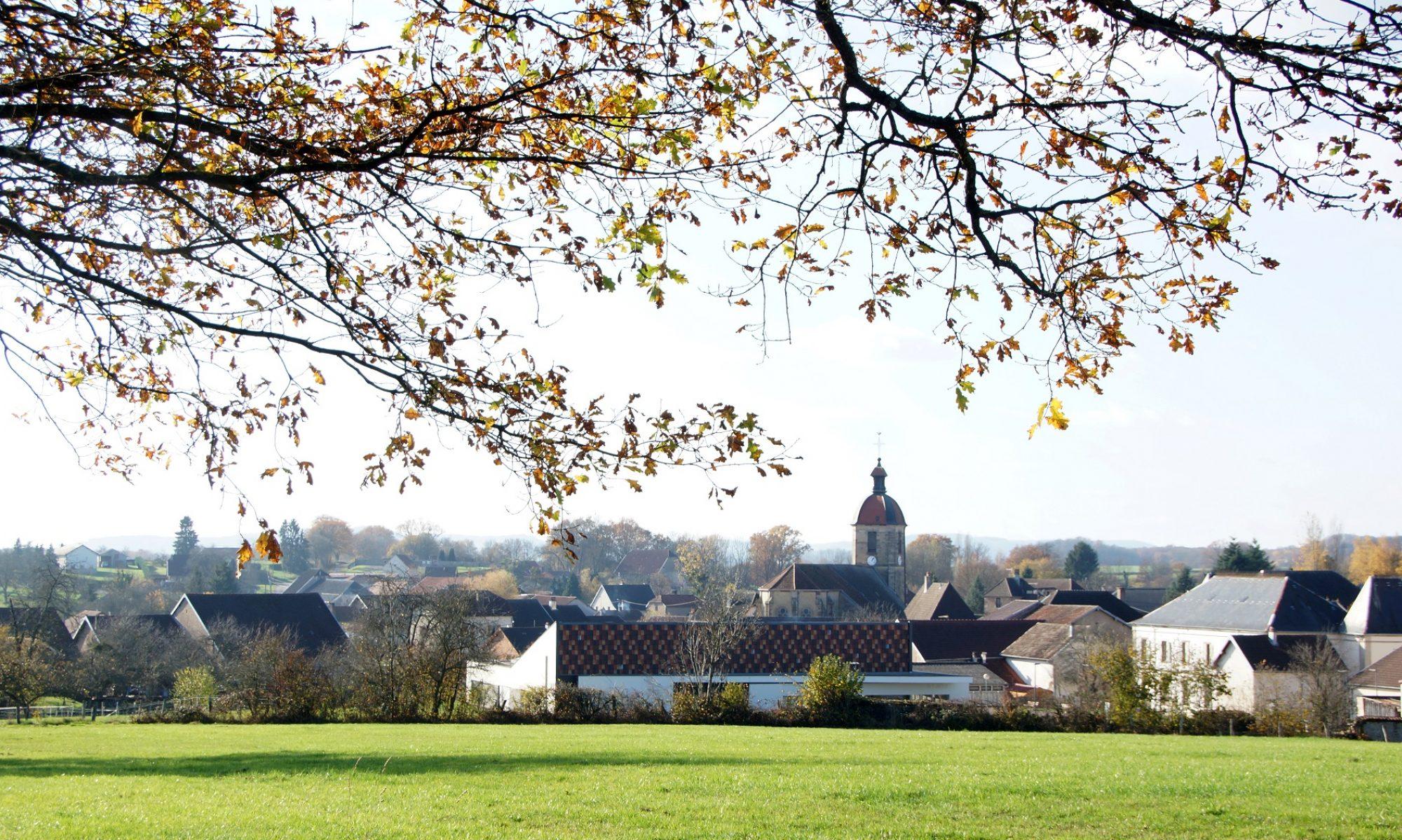 Vy-lès-Lure