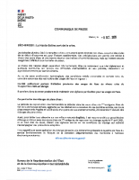 20201008CP_abrogationSecheresse